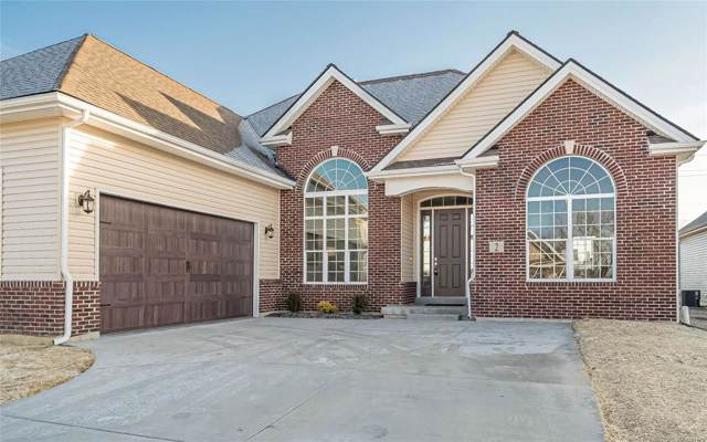 2 Forst Manor Court, O'Fallon, MO 63368 (#20004887) :: Sue Martin Team