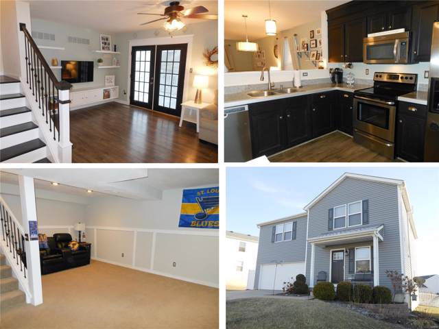 307 Essex Park, Wentzville, MO 63385 (#20004889) :: The Becky O'Neill Power Home Selling Team