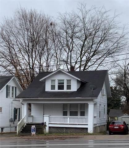 1405 William Street, Cape Girardeau, MO 63703 (#20004904) :: RE/MAX Vision