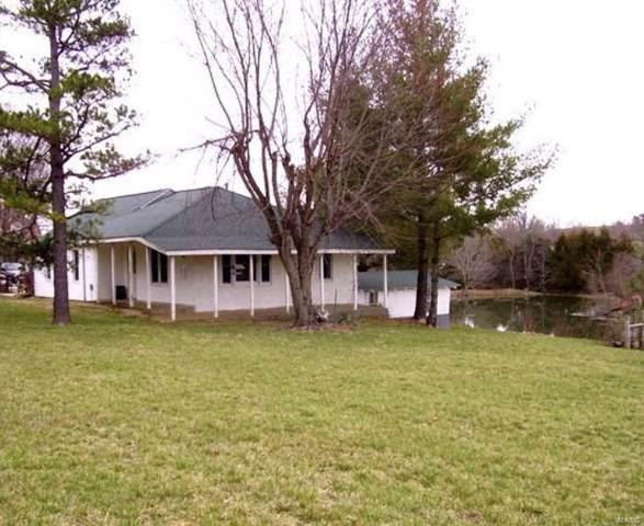 4474 Nettleton Drive, Mountain Grove, MO 65711 (#20004923) :: Realty Executives, Fort Leonard Wood LLC