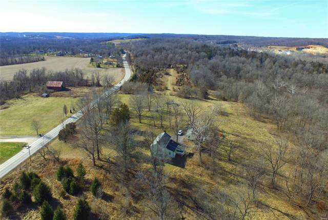 2151 S Highway 94, Defiance, MO 63341 (#20004927) :: Clarity Street Realty