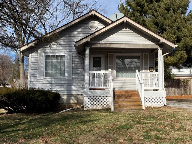 1000 Douglas Street, Alton, IL 62002 (#20004940) :: Sue Martin Team