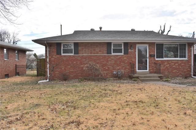 1528 Joy Avenue, Granite City, IL 62040 (#20004963) :: Clarity Street Realty
