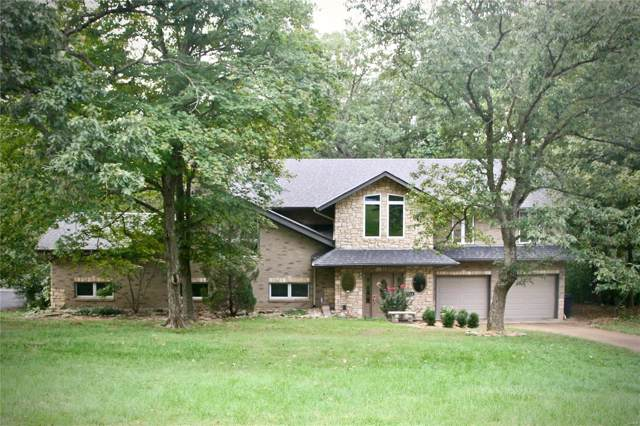 2124 Westview Avenue, Kirkwood, MO 63122 (#20005001) :: Sue Martin Team