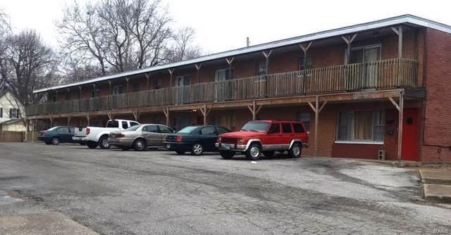 9902 W Main Street, Belleville, IL 62223 (#20005009) :: Realty Executives, Fort Leonard Wood LLC