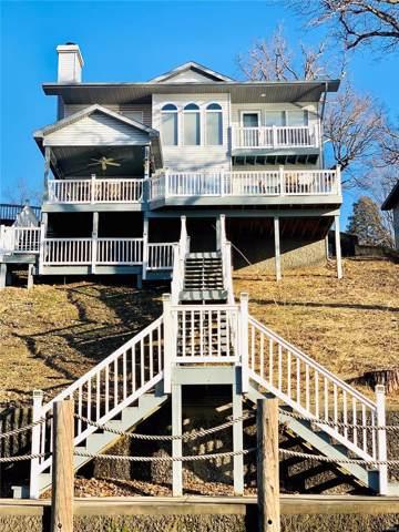 83 Arrowhead Beach Drive, Lake Ozark, MO 65049 (#20005019) :: Clarity Street Realty