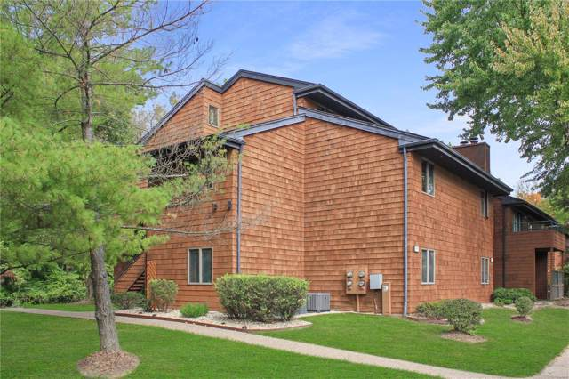 13831 Amiot Court A, Maryland Heights, MO 63146 (#20005022) :: Realty Executives, Fort Leonard Wood LLC