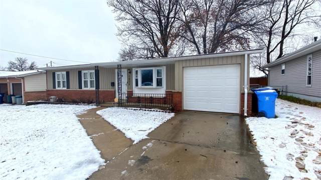 1805 Banstead Drive, Florissant, MO 63033 (#20005054) :: Matt Smith Real Estate Group