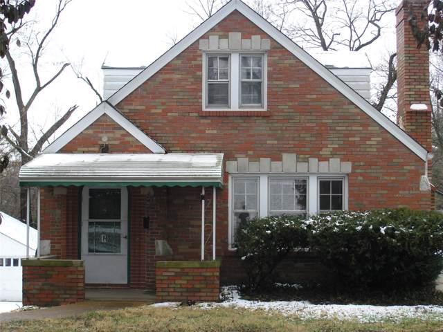 7 N Hartnett Avenue, Ferguson, MO 63135 (#20005058) :: The Becky O'Neill Power Home Selling Team