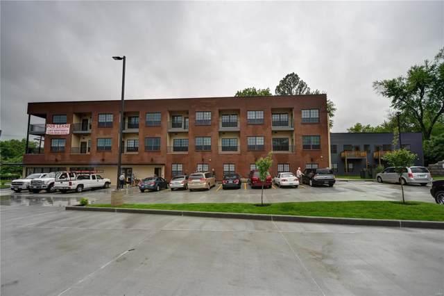 257 S Florissant Road #322, Ferguson, MO 63135 (#20005061) :: Realty Executives, Fort Leonard Wood LLC