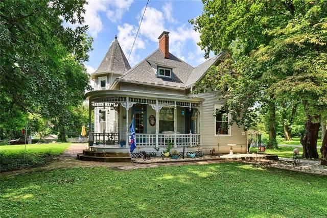 217 N Oak Street, O'Fallon, IL 62269 (#20005066) :: Hartmann Realtors Inc.