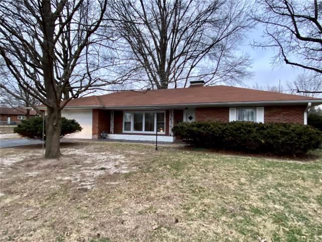 217 Blue Ridge, Belleville, IL 62221 (#20005098) :: Realty Executives, Fort Leonard Wood LLC