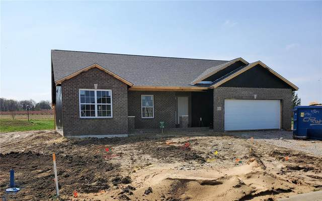 1506 Orchard Lakes Cir., Belleville, IL 62220 (#20005103) :: Fusion Realty, LLC