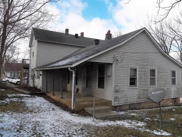 802 N Washington, Salem, MO 65560 (#20005114) :: The Becky O'Neill Power Home Selling Team