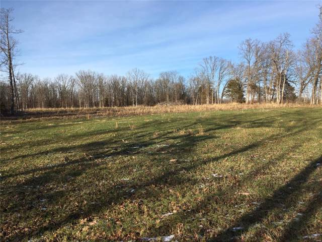 1 Holzschuh, Owensville, MO 65066 (#20005115) :: Clarity Street Realty