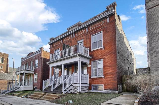 3120 Sidney Street, St Louis, MO 63104 (#20005158) :: RE/MAX Vision
