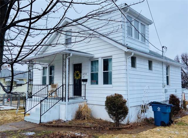 4715 Hannover Avenue, Unincorporated, MO 63123 (#20005162) :: RE/MAX Vision