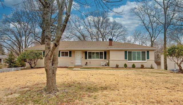 512 Bryan Avenue, Kirkwood, MO 63122 (#20005174) :: Sue Martin Team