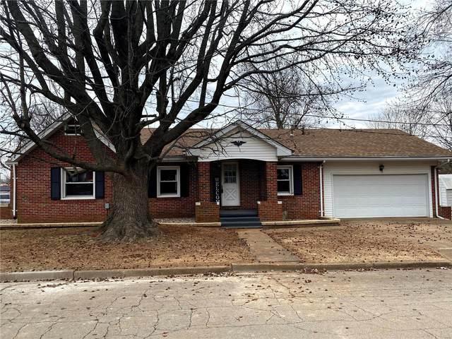 12 North Street, Farmington, MO 63640 (#20005196) :: The Becky O'Neill Power Home Selling Team