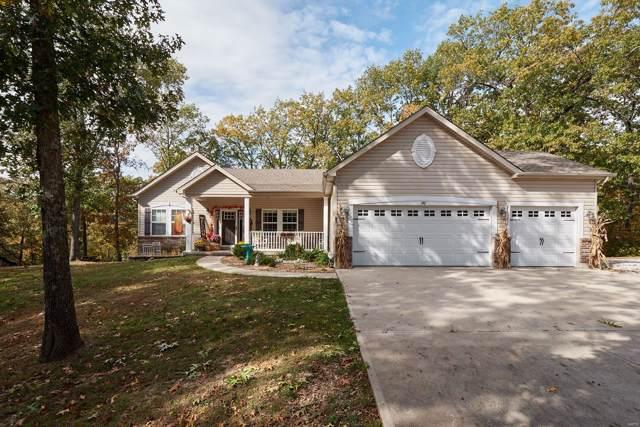 140 Spring House Lane, Troy, MO 63379 (#20005201) :: Walker Real Estate Team