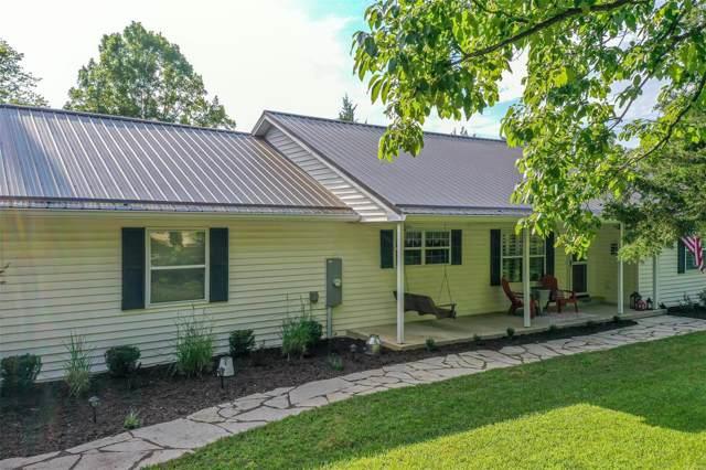 17569 Walnut Crest, Marthasville, MO 63357 (#20005237) :: Sue Martin Team