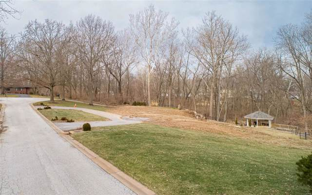 32 Muirfield Lane, Town and Country, MO 63141 (#20005248) :: RE/MAX Vision