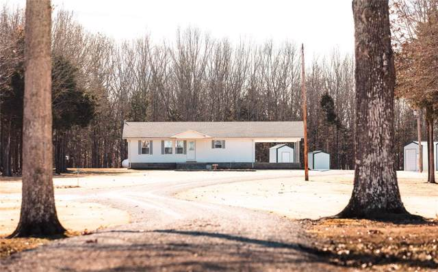 2751 County Road 5015, Salem, MO 65560 (#20005257) :: Realty Executives, Fort Leonard Wood LLC