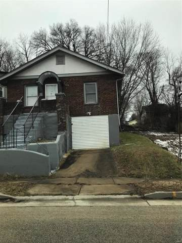 6236 Lexington Avenue, St Louis, MO 63121 (#20005277) :: Parson Realty Group