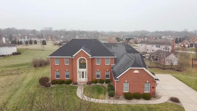 4206 Cassatt, Swansea, IL 62226 (#20005304) :: Matt Smith Real Estate Group