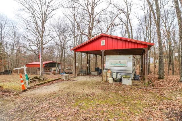 2010 Lydia Court, Bonne Terre, MO 63628 (#20005312) :: St. Louis Finest Homes Realty Group