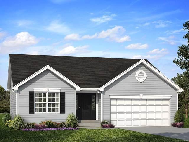 2772 Cedar Grove Drive, Belleville, IL 62221 (#20005328) :: Walker Real Estate Team