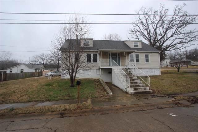 100 Norwine, Park Hills, MO 63601 (#20005343) :: RE/MAX Vision