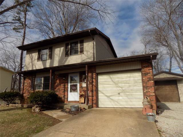 107 E Elm Street, Ironton, MO 63663 (#20005345) :: St. Louis Finest Homes Realty Group