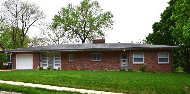 16 Glenview Drive, Belleville, IL 62223 (#20005368) :: Clarity Street Realty