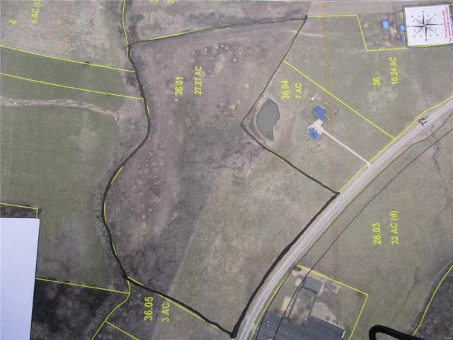 1 Hwy 72 East, Fredericktown, MO 63645 (#20005373) :: Clarity Street Realty