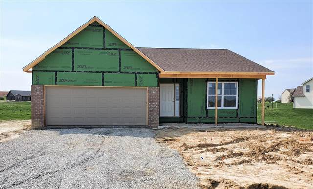 1311 Orchard Lakes Cir., Belleville, IL 62220 (#20005381) :: Fusion Realty, LLC