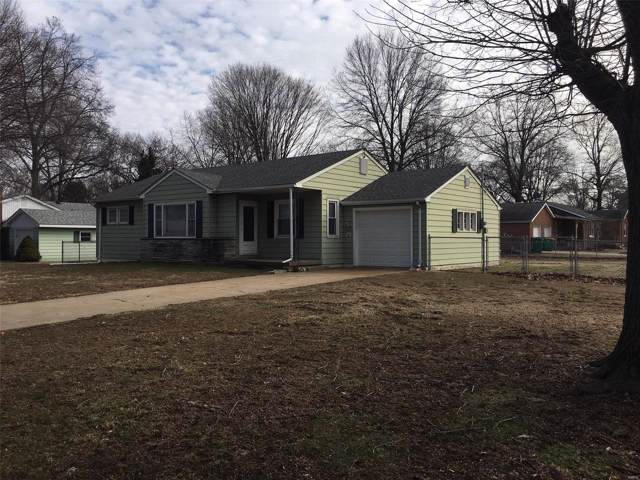 2100 Lindell Boulevard, Granite City, IL 62040 (#20005411) :: Clarity Street Realty