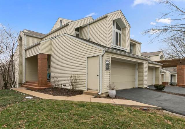 639 Highview Circle, Ballwin, MO 63021 (#20005473) :: St. Louis Finest Homes Realty Group