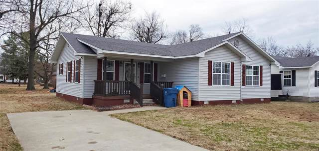 201 Lee Street, East Prairie, MO 63845 (#20005477) :: RE/MAX Vision