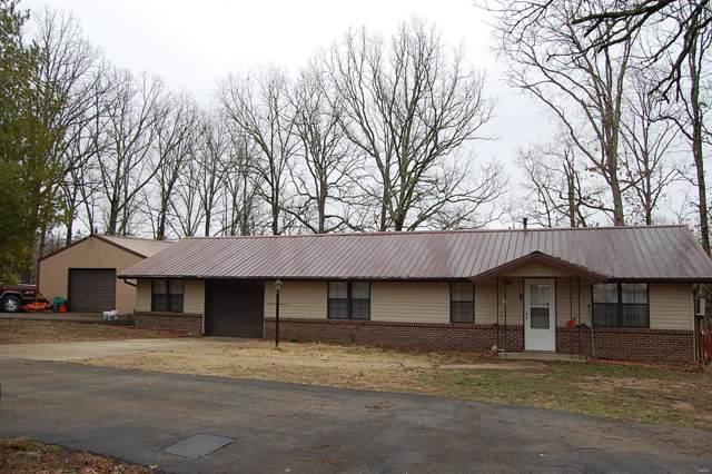 284 Wayne 521, Wappapello, MO 63966 (#20005520) :: The Becky O'Neill Power Home Selling Team