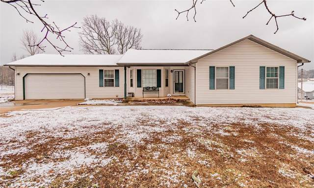 26100 Stereo, Richland, MO 65556 (#20005567) :: Walker Real Estate Team
