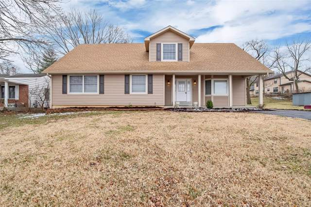 3528 Elm Point Road, Saint Charles, MO 63301 (#20005578) :: Clarity Street Realty