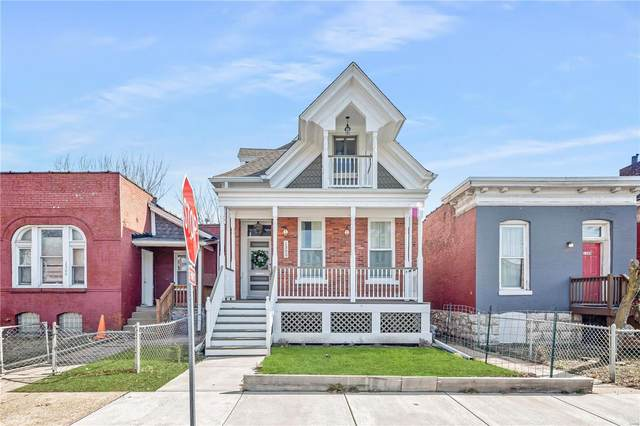 1302 S Boyle Avenue, St Louis, MO 63110 (#20005581) :: RE/MAX Professional Realty