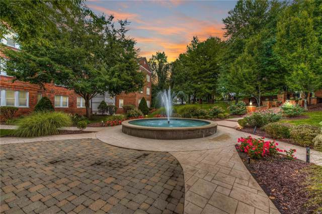 7739 Kingsbury Boulevard #31, St Louis, MO 63105 (#20005624) :: The Becky O'Neill Power Home Selling Team