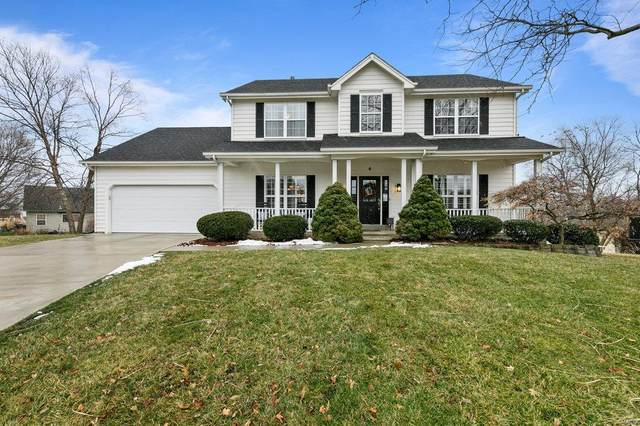 4 Royal Birkdale Court, O'Fallon, MO 63366 (#20005737) :: Kelly Hager Group | TdD Premier Real Estate