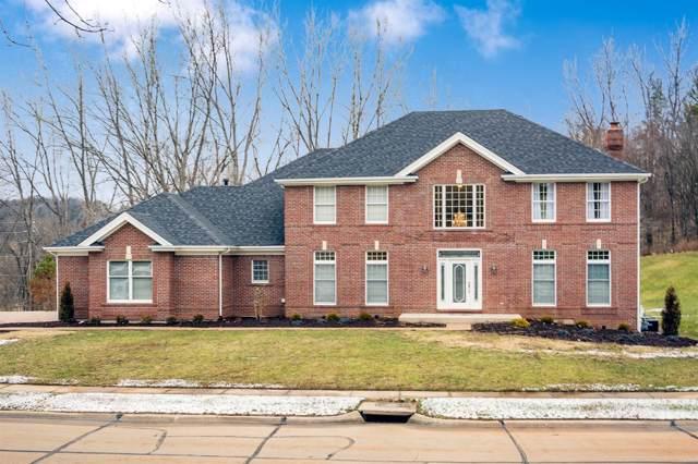17766 Hornbean Drive, Wildwood, MO 63005 (#20005799) :: Clarity Street Realty
