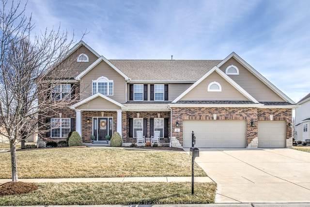 80 Saint Madeleine Court, Dardenne Prairie, MO 63368 (#20005848) :: Kelly Hager Group | TdD Premier Real Estate