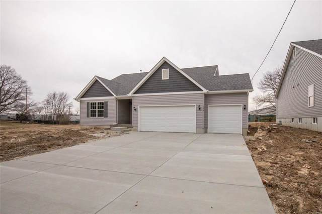 141 Edgeworth Avenue, Maryland Heights, MO 63043 (#20005859) :: RE/MAX Vision