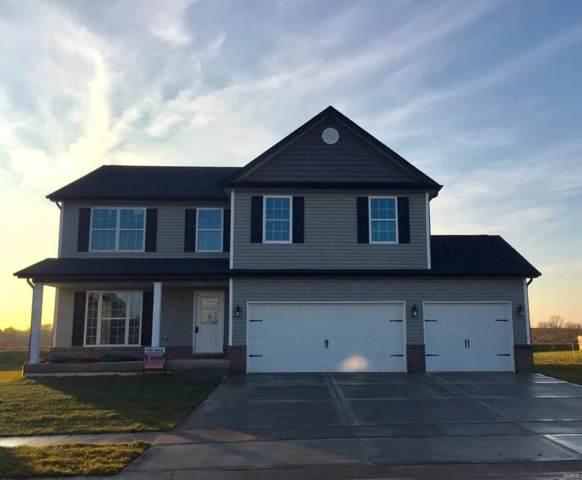 648 Willowbrook Way, O'Fallon, IL 62269 (#20005864) :: Matt Smith Real Estate Group