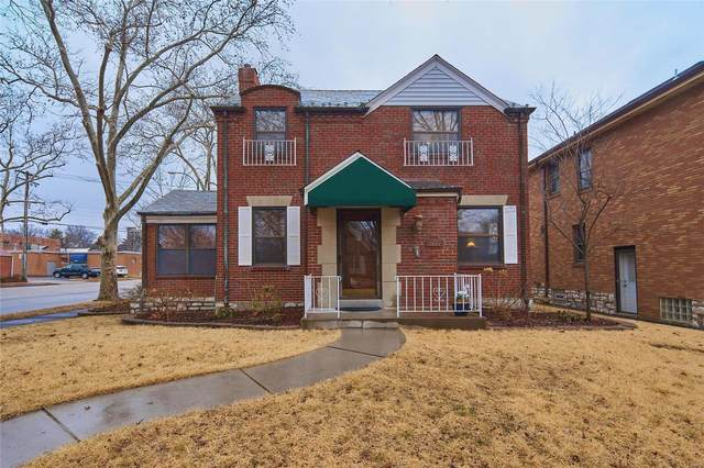 6477 Devonshire Avenue, St Louis, MO 63109 (#20005925) :: Clarity Street Realty